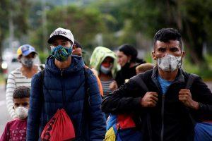 Crédito: Reuters-La Tercera.